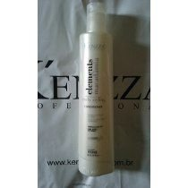 Atacado 6 unidades Curly Kenzza Leave-in Ativador de Cachos 300ml