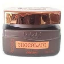 Banho de Chocolate Hidratação Chocolato Hobety 300gr