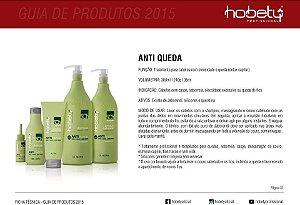Kit Anti Queda - Hobety Profissional kit 1,5 litros cada