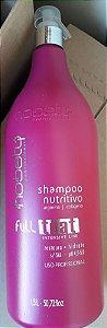 Full Trat Hobety Shampoo Nutritivo sem sal 750ml  Hobety