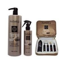 Therapia Capilar Hobety - Kit Profissional completo