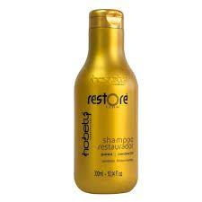 Shampoo Hobety Restore Line 300ml