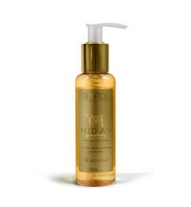 Biofios Midas Oils Complex Advanced 120ml