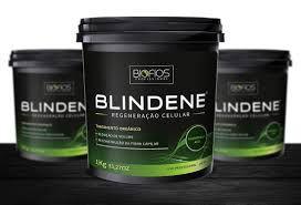 Biofios Blindagem Blindene Organica Mascara 1kg