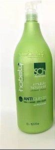 Emulsao Hidratante Anti Queda - Hobety Profissional 1,5 litros