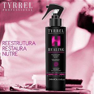 Tyrrel Professional Healing - Fluido de Reestruturação Instantânea 240ml
