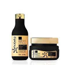 SOS LOIRAS HOBETY Kit Shampoo e Máscara 300gr