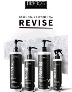 REVISE KIT BIOFIOS