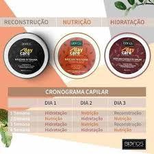 Cronograma Biofios