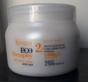 Máscara Intensive Color Kenzza 250gr