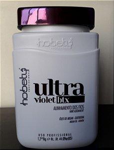 Lançamento Botox Hobety Violet 1,250kg