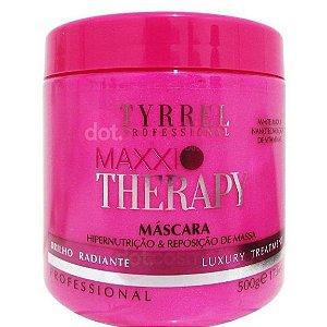 Tyrrel Maxxi Therapy Reposição de Massa Máscara 500g