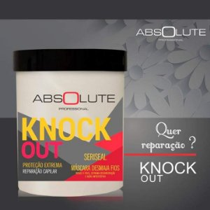 Absolute Knock Out 1kg