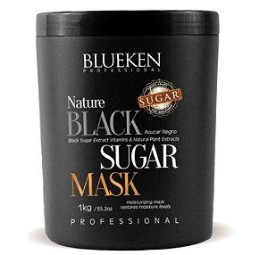 Black Sugar Mask Blueken 1 Kg