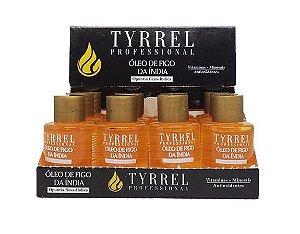 Tyrrel Professional Óleo de Figo da Índia 7ml caixa com 12un