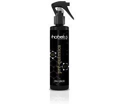 Hobety Profissional Pré-Quimica 220ml