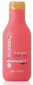 Shampoo Morango Impact Hidratação 300ml