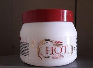 Mascara HOT Nutrição Millian 500gr