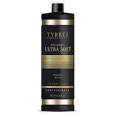 Tyrrel Shampoo profissional Pos Quimica 1 litro