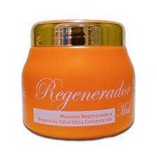 MÁSCARA REGENERADORA - LIFE HAIR 300G