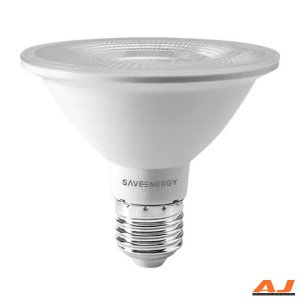 Lâmpada Par30 Led 10W Bivolt Save Energy