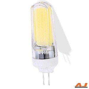Lâmpada LED G4 3W 220V Bipino