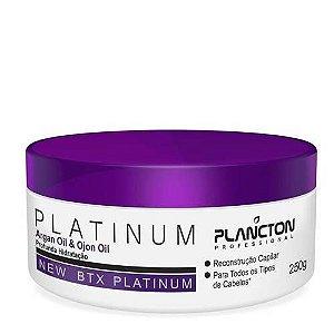 Botox BTX Platinum Plancton 250gr
