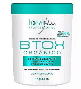 .Btox Organico Forever Liss 1kg
