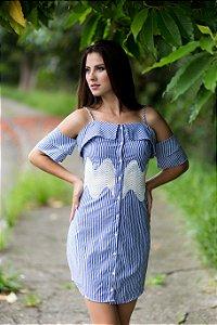 Vestido Alexandria