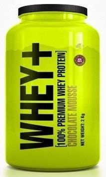 Whey 4+ Nutrition 2kg - 4 Plus Nutrition
