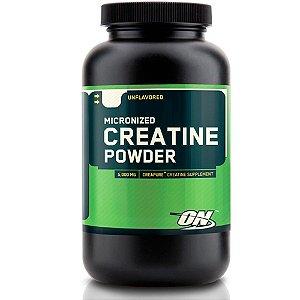 Creatine Powder (300g) - Optimum Nutrition