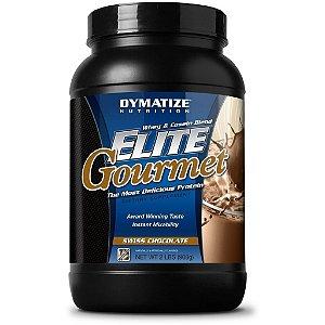 Elite Gourmet Protein 5LB - Dymatize