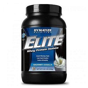 Whey Elite 2lb - Dymatize