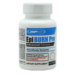 Epiburn Pro 90 Cáps - USP Labs