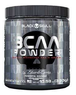 BCAA Powder  by Eduardo Correa