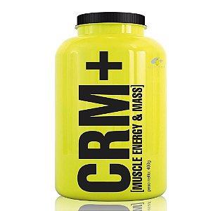 Creatina CRM+ CREATINA PURE - 4 PLUS NUTRITION