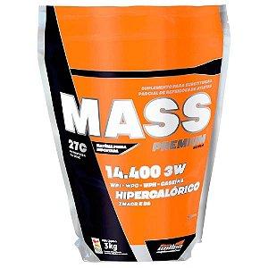 MASS 14.400 3W PREMIUM SERIES 3KG