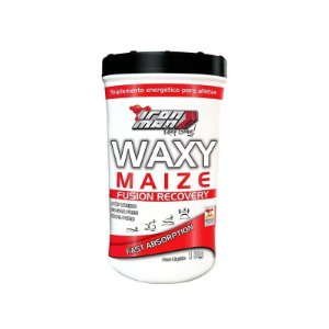 Waxy Maize Fusion Recovery - 1Kg - New Millen
