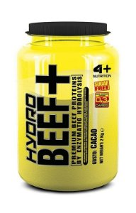 Hydro Beef  2lb  - 4 Plus Nutrition