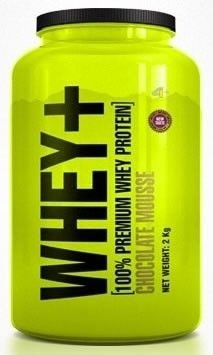 Whey 4+ Nutrition 900g - 4 Plus Nutrition