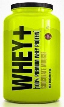 Whey 4+ Nutrition 900g - 4 Plus Nutrition