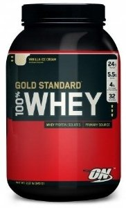 Gold Standard 2lb - Optimun Nutrition