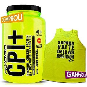 Hydro CPI + (Premium Chicken Protein) 900g - 4 Plus Nutrition