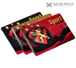 Pen Card Sport Club do Recife - 08GB