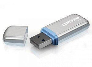 Pendrive 8GB Blister USB 2.0 Centrium