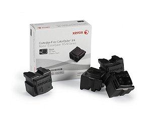 Cera Xerox ColorQube 8.6K Preto - 8570/8580 - 108R00940