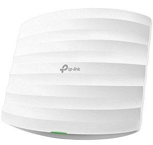 Access Point Tp-link Wireless Dual Band AC 1750 Mbps Gigabit Mu-mimo Montavel EM Teto Eap245