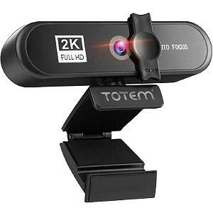 WEBCAM 5.0MP FULL HD TOTEM C15W-PRO 2K
