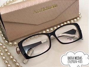 260c9a699 Armação para Óculos de Grau Dior - Raffa Modas