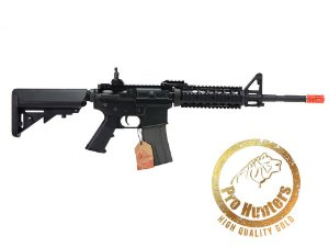 "RIFLE AIRSOFT M4 RIS ""COLT"" Full Metal Ares AR-013E"